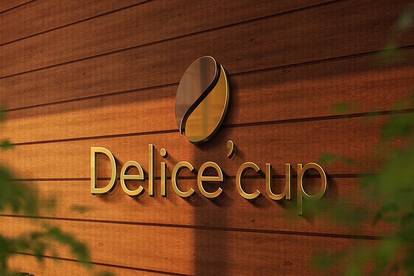 delice cup